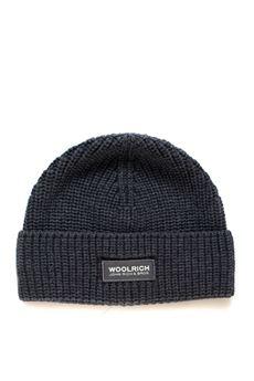 Cappello in maglia Woolrich | 5032318 | WOACC1532-AC22185