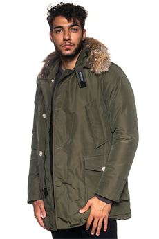 Arctic Parka DF hooded jacket Woolrich | 20000057 | WOCPS1674-CN01DAG