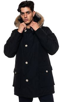 Arctic Parka DF hooded jacket Woolrich | 20000057 | WOCPS1674-CN01NBL