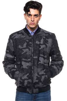 Cruiser Bomber Bomber jacket Woolrich | -276790253 | WOCPS2684-ME501671