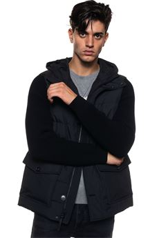 Giubbino trapuntato Plum §Run Hooded jkt Woolrich | -276790253 | WOLOW003-AK03100