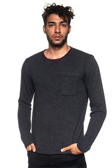 Womag wool jumper Woolrich | 7 | WOMAG1791-MY01123