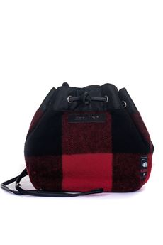 Small shoulder strap bag Woolrich | 31 | WWBAG0151-AC219572