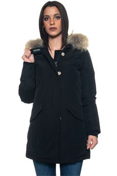 Giaccone W'S Arctic Parka Woolrich | 20000057 | WWCPS1447-CN02BLK