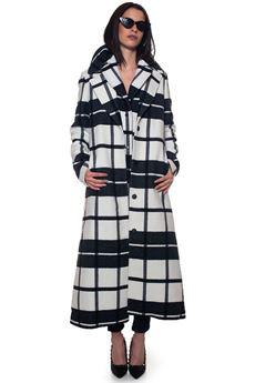 W'S Colden Overcoat Coat + Vest Woolrich | 17 | WWCPS2620-SW408273