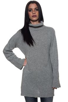 W'S RIB SWEATER TUR Maxi pullover Woolrich | 7 | WWMAG1766-RW05103
