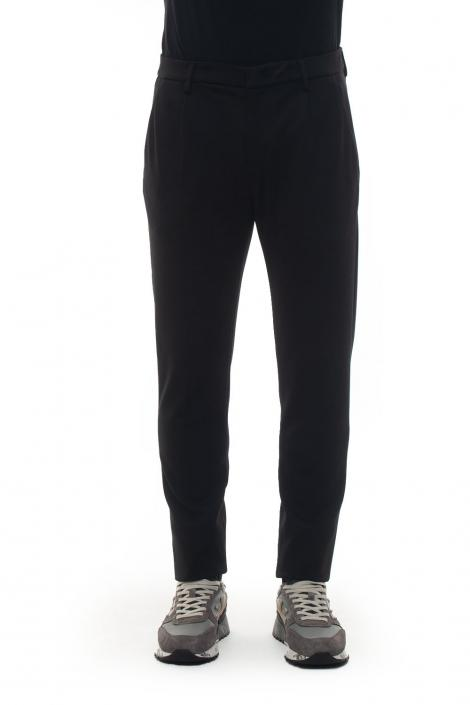 Pantaloni stretch Dondup | 9 | UP517 JS0218XXX