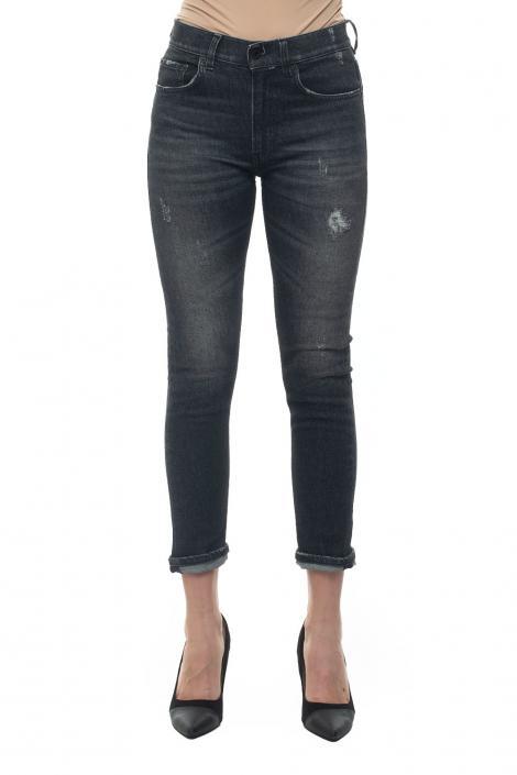 Jeans 5 tasche MILA Dondup   9   DP466 DS0256W32