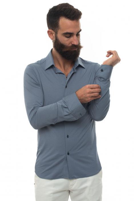 Camicia slim fit RRD | 6 | W1925511