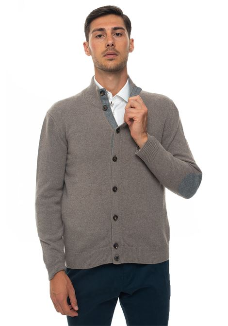 Cardigan with buttons Andrea Fenzi | 39 | C16-F712338561