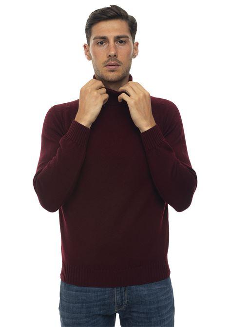 Pullover collo alto Andrea Fenzi | 7 | D01-F73232880