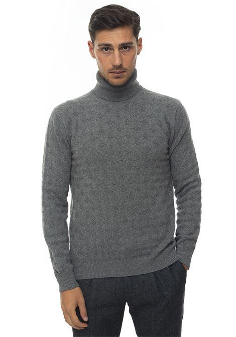 Turtleneck pullover Andrea Fenzi | 7 | D01-F772539380