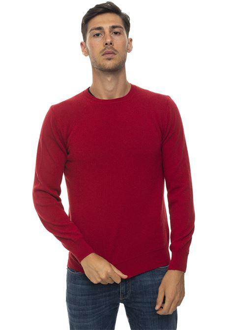 Round-neck pullover Andrea Fenzi | 7 | G01-F72012655