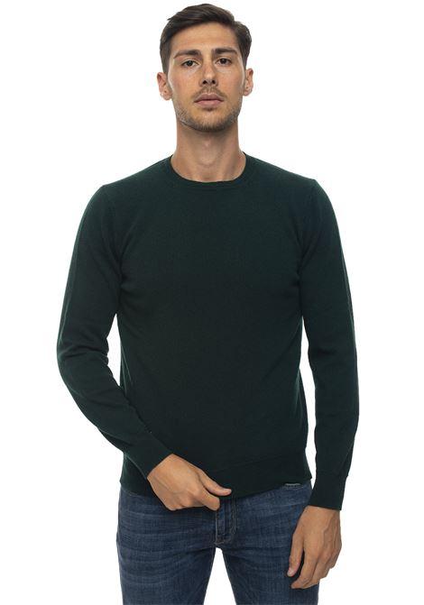 Round-neck pullover Andrea Fenzi | 7 | G01-F72013835
