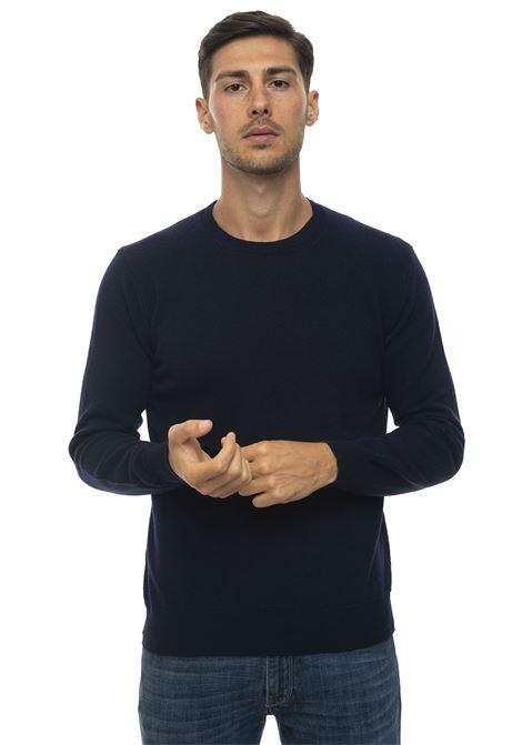 Round-neck pullover Andrea Fenzi | 7 | G01-F72014900