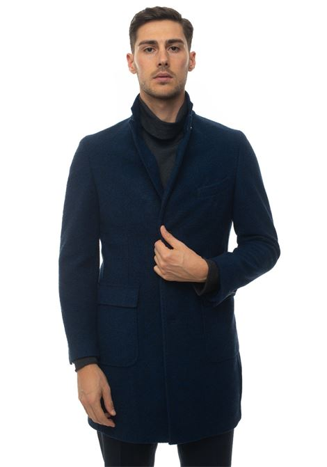 Coat with 3 buttons Angelo Nardelli | 17 | 4537-M371252
