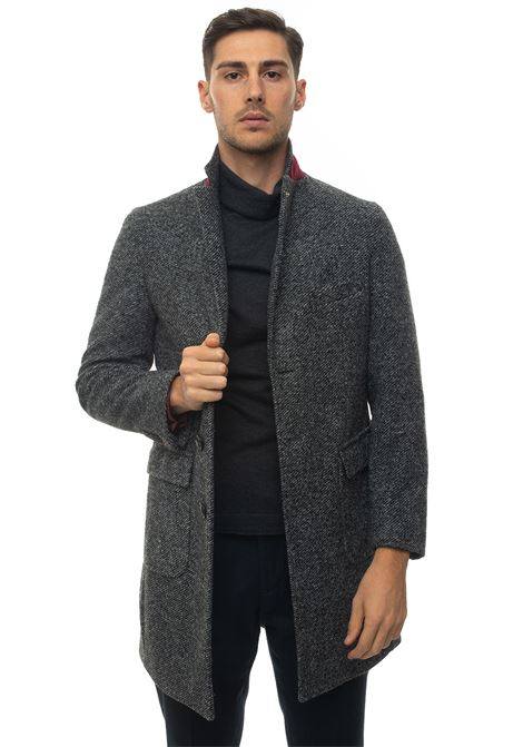 Coat with 3 buttons Angelo Nardelli | 17 | 4537-M371292