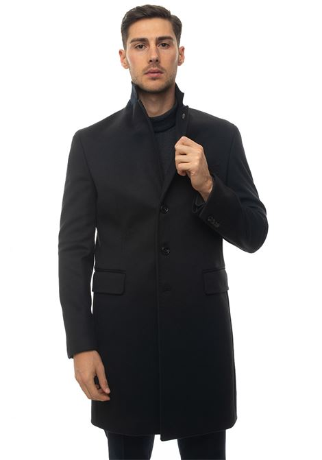 Cappotto 3 bottoni Angelo Nardelli | 17 | 4545-M049750