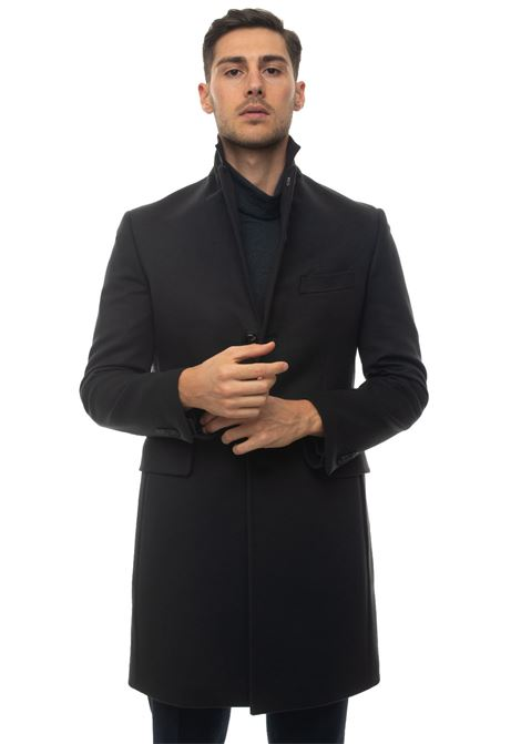 Coat with 3 buttons Angelo Nardelli | 17 | 4545-M049799