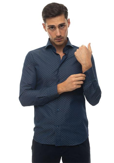 Casual shirt Angelo Nardelli | 6 | 6330-C6652050