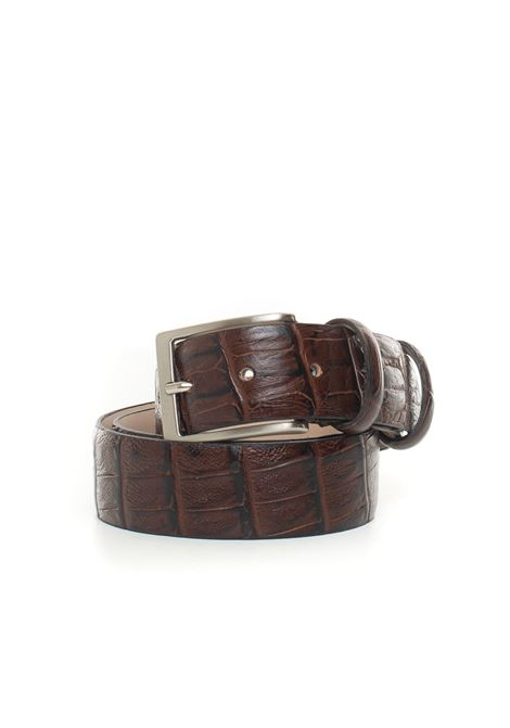 Belt Angelo Nardelli | 20000041 | 83484-G6804070