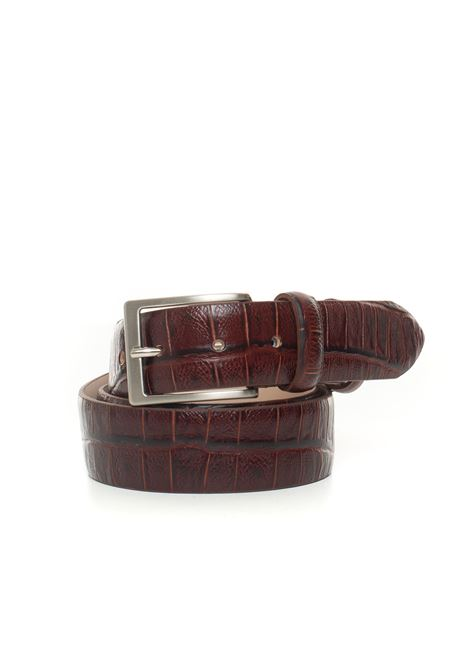 Belt Angelo Nardelli | 20000041 | 83484-G6804075