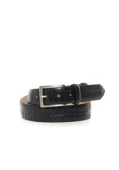 Belt Angelo Nardelli | 20000041 | 83484-G6804099