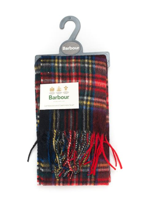 Classic scarf Barbour | 77 | BAACC1124BK71