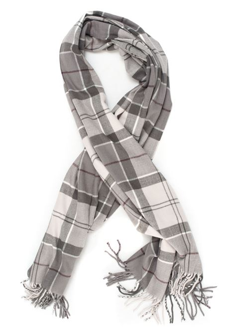 Scarf Barbour | 77 | BAACC1527GY71