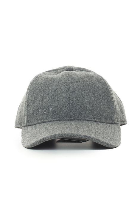 Baseball cap Barbour | 5032318 | BAACC1553GY11