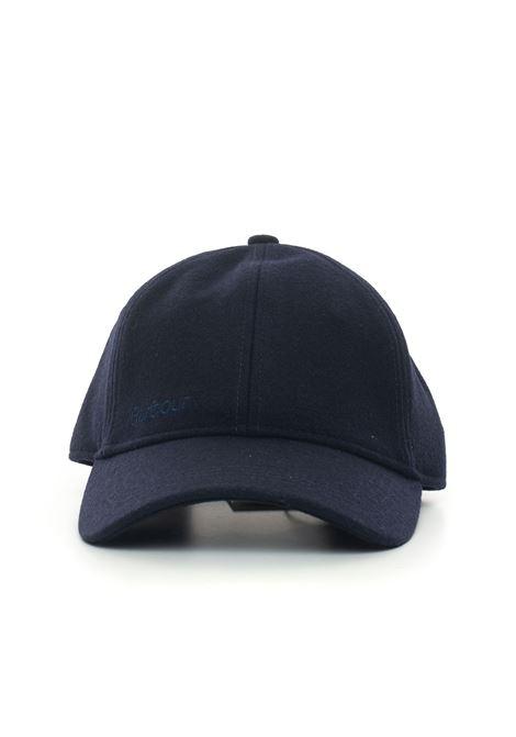 Baseball cap Barbour | 5032318 | BAACC1553NY91