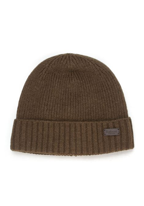 Cappello a costa inglese Barbour | 5032318 | BAACC1555BE71