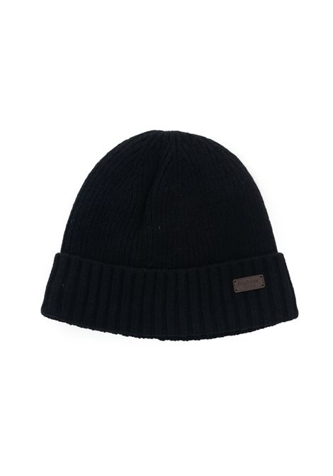 Cappello a costa inglese Barbour | 5032318 | BAACC1555BK11