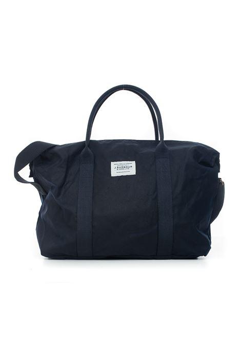 Travel bag Barbour | 20000006 | BAACC1650BL71