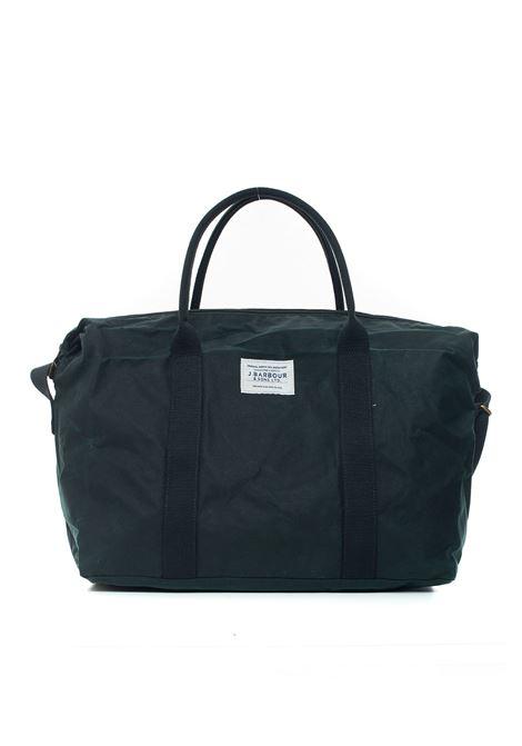 Travel bag Barbour | 20000006 | BAACC1650GN91