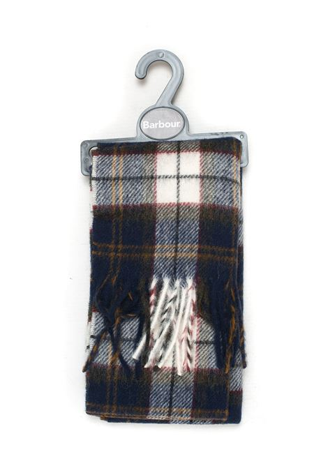 Scarf Barbour | 77 | BAACC1825NY11