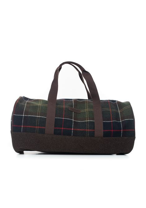 Travel bag Barbour | 20000006 | BAACC1847TN11