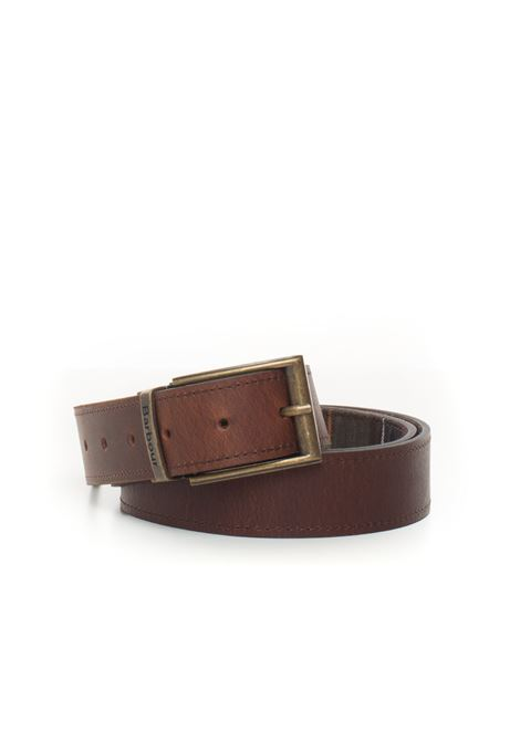 Buckle belt with logo detail Barbour | 20000041 | BAACC1915TN11