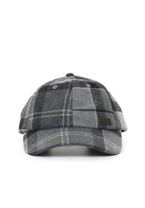 Baseball cap Barbour | 5032318 | BAACC1917GY71