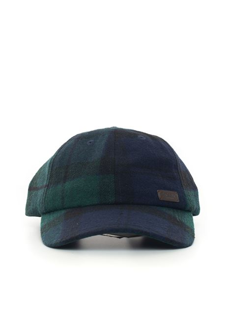 Baseball cap Barbour | 5032318 | BAACC1917NY91