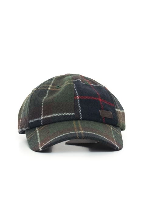 Baseball cap Barbour | 5032318 | BAACC1917TN11