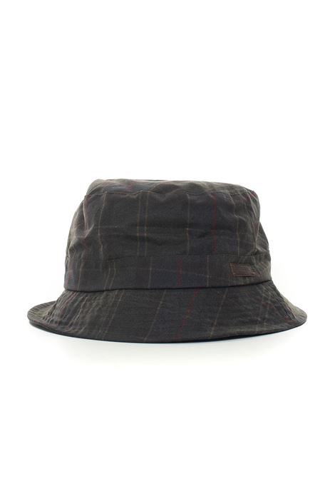 Cappello Bucket Barbour | 5032318 | BAACC1920TN11