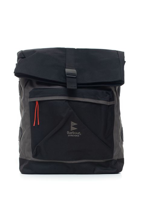 Canvas rucksack Barbour | 5032307 | BAACC1976GY71