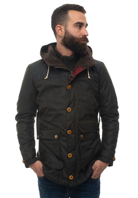 Parka  Game parka Barbour | 3 | BACPS1332OL71