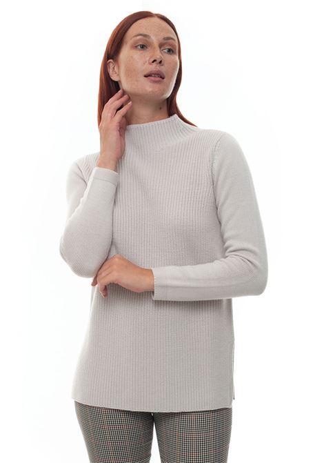 Wool jumper Blue Les Copains | 7 | 0J10526716