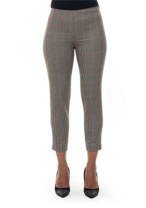 Pantalone classico Blue Les Copains | 9 | 0J30513716