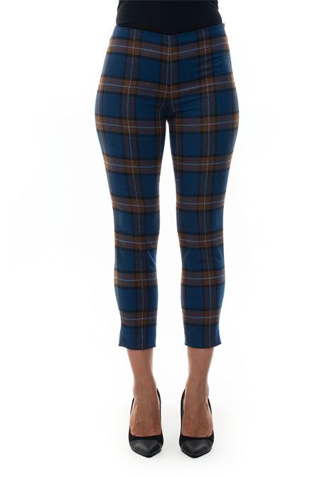 Classical trousers Blue Les Copains | 9 | 0J30523190