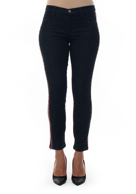5 pocket denim Jeans Blue Les Copains | 24 | 0J32007162