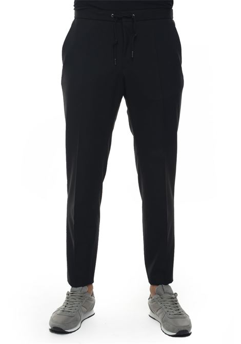 Trousers with lace tie BOSS | 9 | BANKS4-50418695001