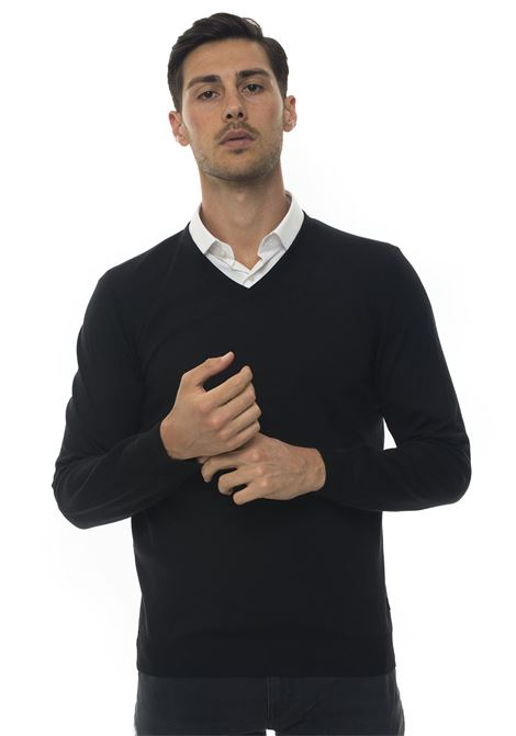 Baram V-neck pullover BOSS | 7 | BARAM-50419317001